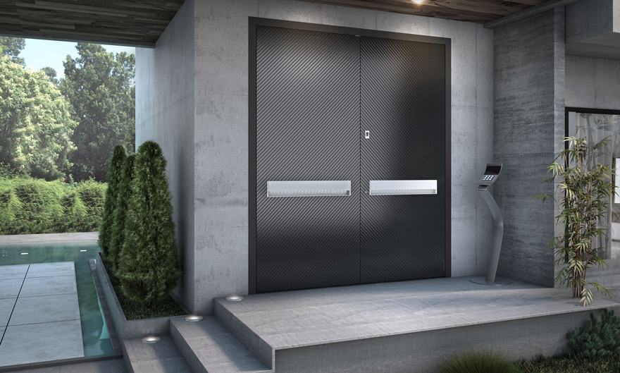Interno doors